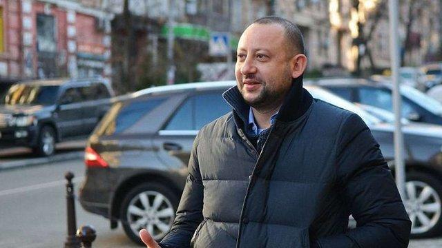 Прем'єр-ліга України отримала нового президента