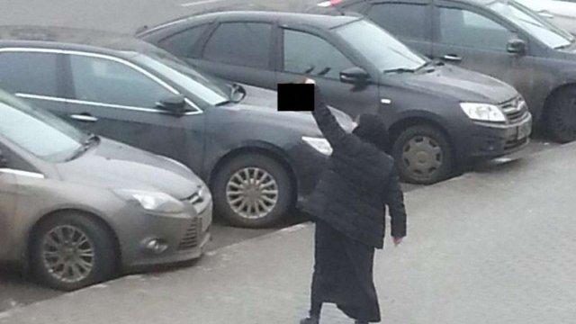 В Москві няня відрубала голову 4-річній дівчинці
