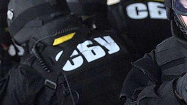 СБУ: Активіст «Азову» працював на російські спецслужби