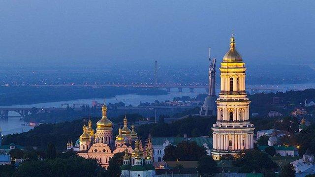 У Києві можуть з'явитися проспекти Бандери і Шухевича