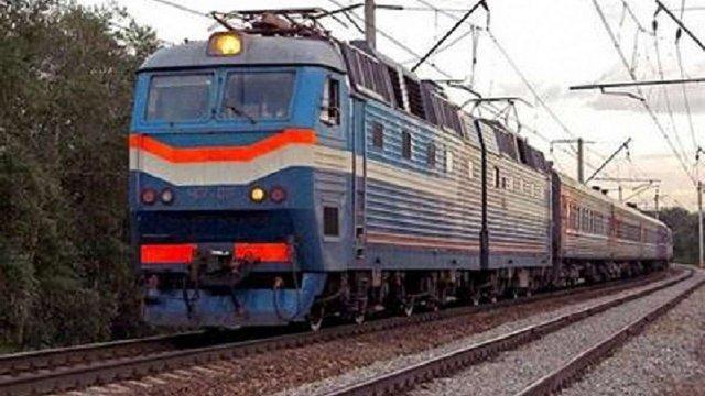 Бойовики запустили перший пасажирський поїзд між «ЛНР» і «ДНР»