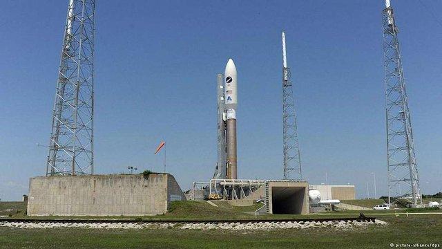 У США розробляються ракетні двигуни, альтернативні до російських
