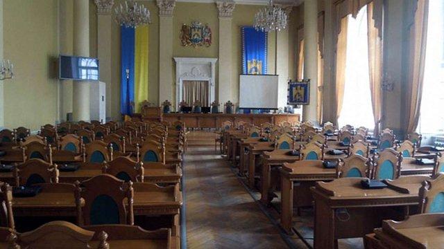 """Найменш продуктивними у Львівській міськраді є фракції БПП і """"Громадянської позиції"""""""
