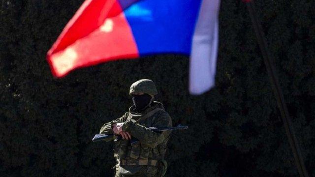 В Донецьк прибув підрозділ російських спецпризначенців, – розвідка Міноборони