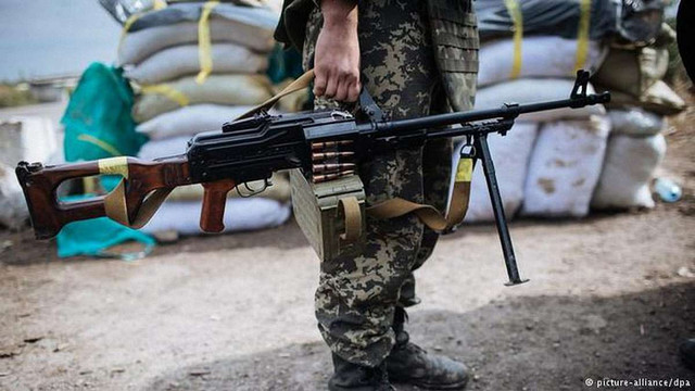 За рік дії режиму припинення вогню на Донбасі загинуло 430 українських військових, - Пентагон