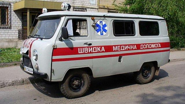 На Рівненщині «швидка» збила 74-річного чоловіка