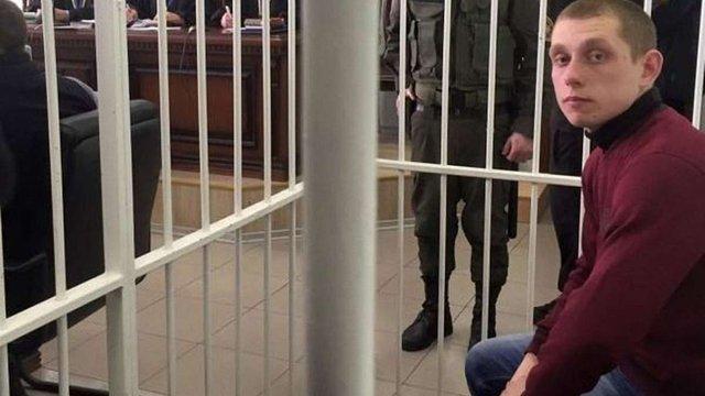 У прокуратурі підтвердили побиття патрульного Олійника в СІЗО