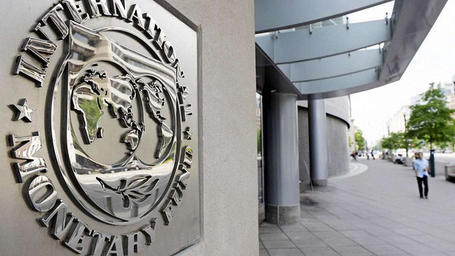 МВФ продовжить кредитувати Україну після закінчення політичної кризи