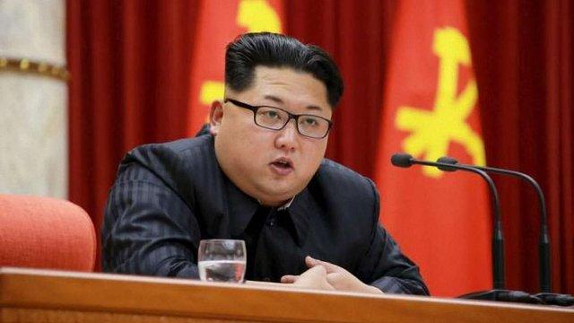 Лідер КНДР наказав своїй армії бути готовою застосувати ядерну зброю