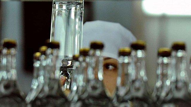 Виробник «Хортиці» придбав другий завод у Росії, – ЗМІ