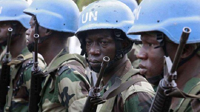 Миротворців ООН звинувачують у сексуальному насильстві