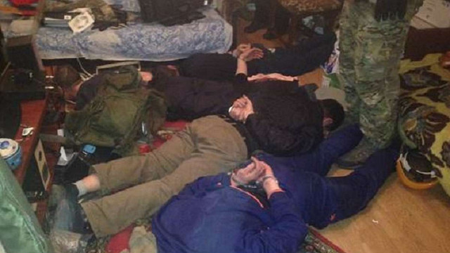Військовий ЗСУ організував банду торговців наркотиками і зброєю з зони АТО