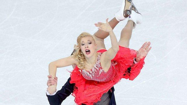 Російську фігуристку зловили на допінгу