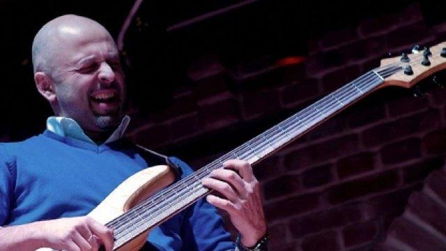 Відомий джазовий музикант відсвяткує у Львові своє 50-річчя