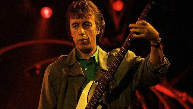 У екс-басиста Rolling Stones виявили рак