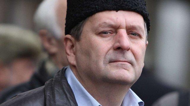 У Криму заступнику голови Меджлісу продовжили арешт