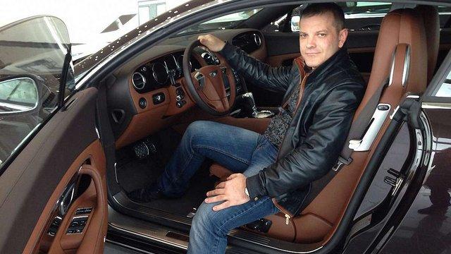 Львівського бізнесмена підозрюють у нападі на співробітника поліції