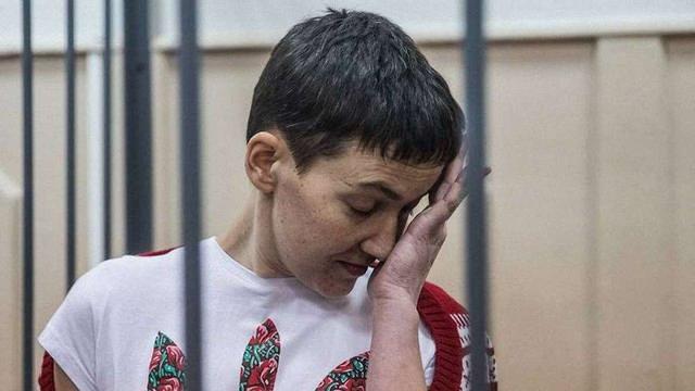Лист Порошенка до Савченко виявився фальшивкою
