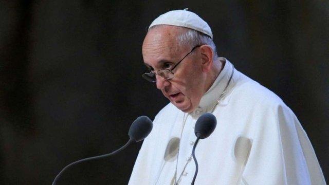 Після корупційного скандалу Папа Римський змінив правила канонізації