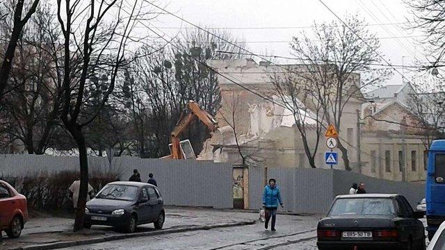 Донецький регіонал інвестує у Львів