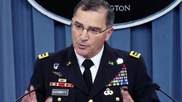 НАТО обрало нового командувача збройними силами Альянсу в Європі