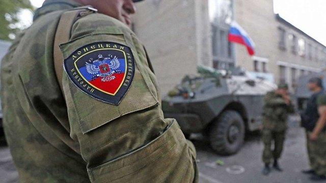 На Донбасі орудують 36 тис. бойовиків, із них 8 тис. – російські військові, – Шкіряк