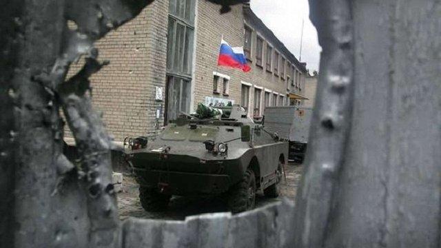 Бойовики 71 раз обстріляли позиції сил АТО із застосуванням мінометів, артилерії і танків