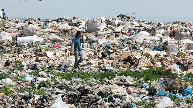 Нове сміттєзвалище у Львові не будують через відсутність земельної ділянки