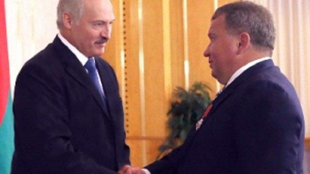 КДБ Білорусі затримав впливового бізнесмена за несплату податків