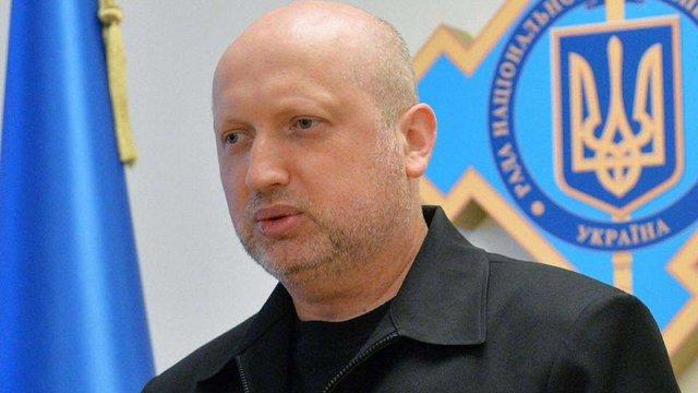 Росія була готова збити літак Турчинова в 2014 році, – представник Путіна в Криму