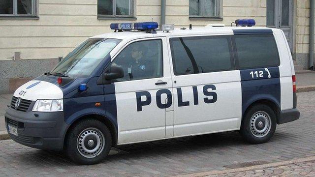 Четверо українців постраждали в ДТП у Фінляндії
