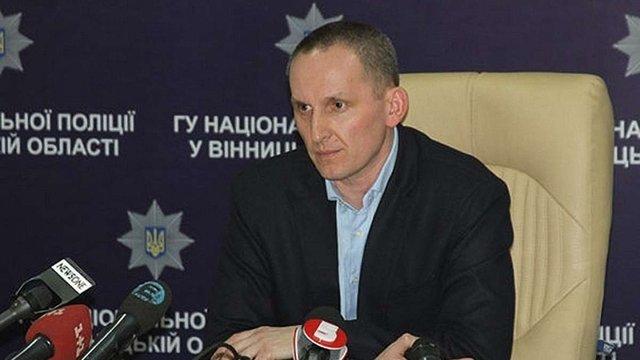Аваков доручив звільнити начальника вінницької поліції