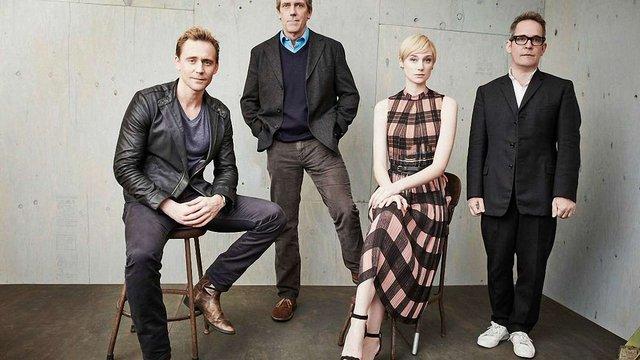 Серіал з Г'ю Лорі продовжили на другий сезон