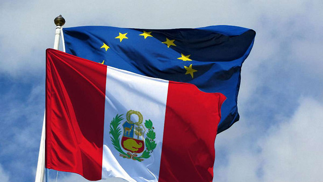 Євросоюз скасував візи для Перу
