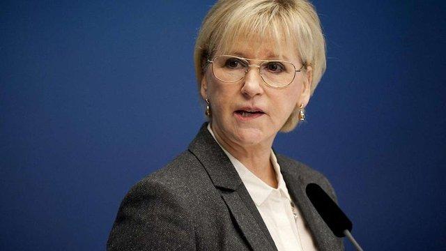 Швеція виділить €3,2 млн на гуманітарну допомогу Україні