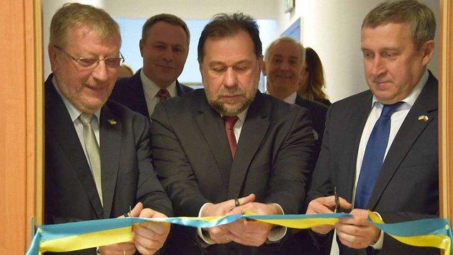 У Польщі відкрили дев'яте почесне консульство України