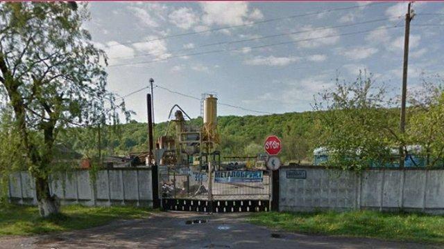 У Жовкві заборонили будівництво асфальтного заводу