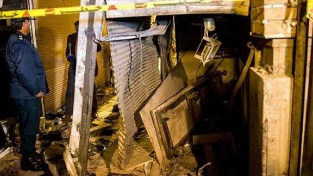 У Тегерані внаслідок вибуху на ринку загинули приблизно 40 людей