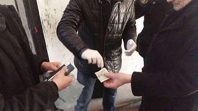 На хабарі  затримали двох викладачів Львівського аграрного університету