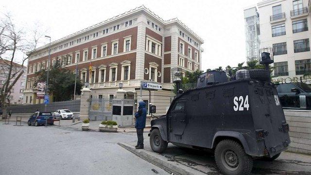 Німеччина закрила представництва в Анкарі й Стамбулі через можливої теракти