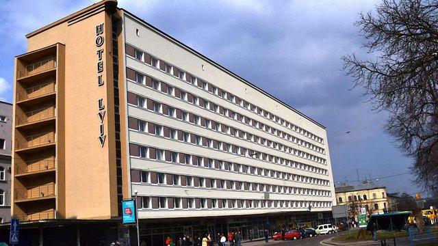 Готель «Львів» відмовив у поселенні представникам ЛГБТ-спільноти
