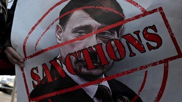Канада ввела додаткові санкції проти Росії
