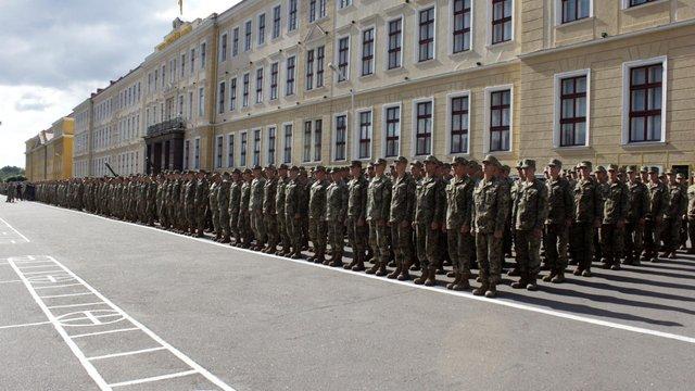 Після удару викладача курсант Академії сухопутних військ втратив селезінку