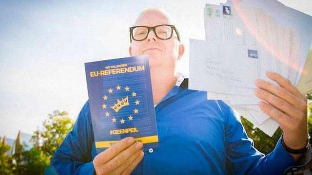 У Нідерландах скоротився розрив між противниками і прихильниками асоціації України з ЄС