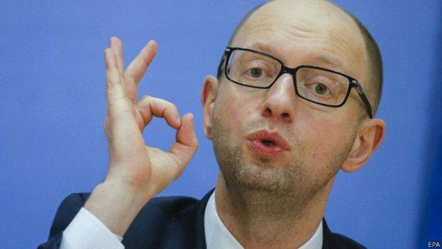 В травні уряд планує підвищити соцвиплати на 6%, – Яценюк