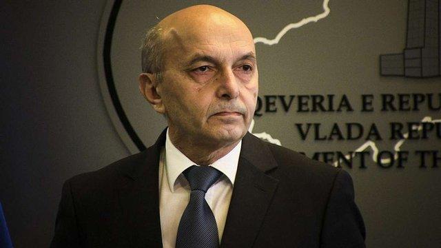 Прем'єр Косово визнав, що його родичі намагалися отримати політичний притулок в ЄС