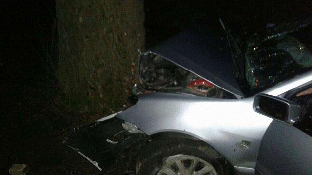 У двох ДТП на вулиці Городоцькій у Львові постраждали шестеро людей