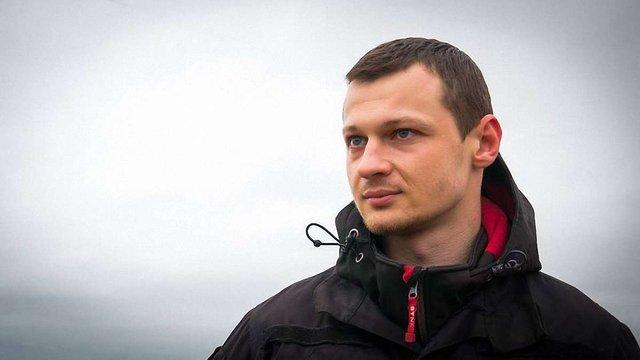 Суд арештував майно «азовця» Краснова