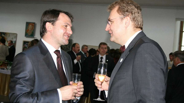 Голова ЛОДА вирішив «потролити» мера Львова