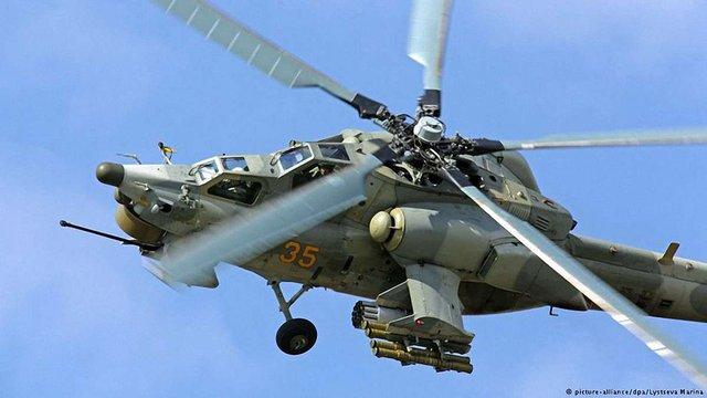 Росія перекидає до Сирії нову військову техніку – Stratfor